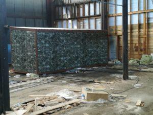 Блок контейнер офис