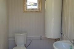 Б05 С туалетом
